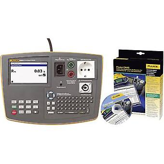 Electrical tester set Fluke 6500-2 DE DMS BASIC
