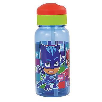 PJ Masks Official Twist Water Bottle