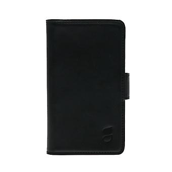 GEAR wallet bag black 5.2