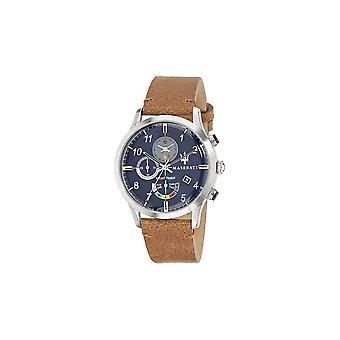 Maserati Herrenuhr ricordo jacht timer chronograaf R8871625005