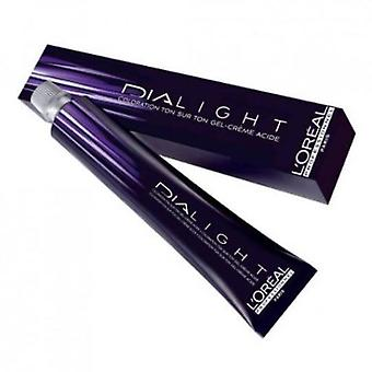 L'Oreal Professionnel Dialight 5,8 Hair Coloring  (Hair care , Dyes)