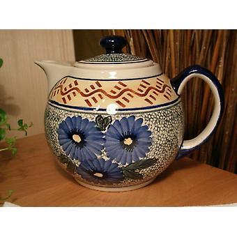 Teapot / coffeepot, 1 l, Trad. 19, BSN 1834