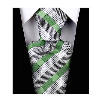 Scott Allan Men's Stripe Necktie | Mens Ties in Various Colors