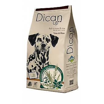 Dican Up Tuna y Rice  for Dogs (Dogs , Dog Food , Dry Food)