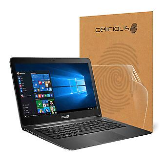 Celicious Impact Anti-Shock Shatterproof Screen Protector Film Compatible with ASUS ZenBook UX305CA