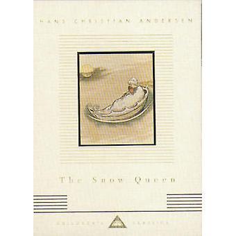 Schneekönigin von Hans Christian Andersen