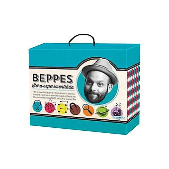 Beppe's great experiment box