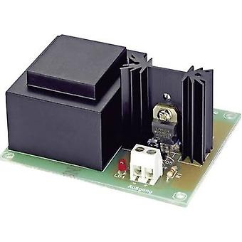 PSU card Component Conrad Components ATT.FX.INPUT_VOLTAGE: 230 V AC (max.) ATT.FX.OUTPUT_VOLTAGE: 12 Vdc (max.)