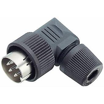 Binder 99-0605-70-03 Series 678 Miniature Circular Connector