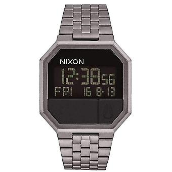 Nixon The Re-Run Watch - Grey