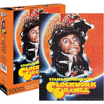 A Clockwork Orange 500 Piece Jigsaw Puzzle 480Mm X 350Mm