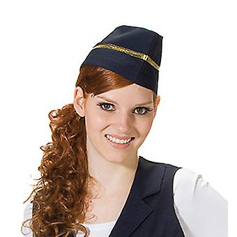 Stewardess shuttle