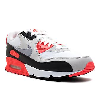Air Max 90 'Infrared 2010 Release' - 325018-107 - Shoes