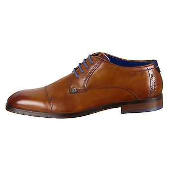 Bugatti Zefferino 3126520530006300 mannen schoenen
