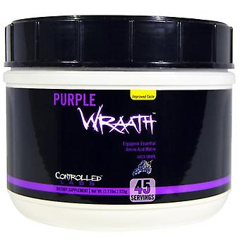 Controlled Labs Purple Wraath 535 gr (Sport , Energy , Amino acids)