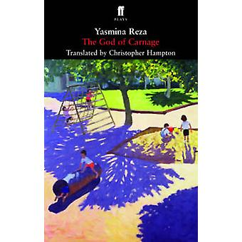 The God of Carnage (Main) by Yasmina Reza - Christopher Hampton - 978