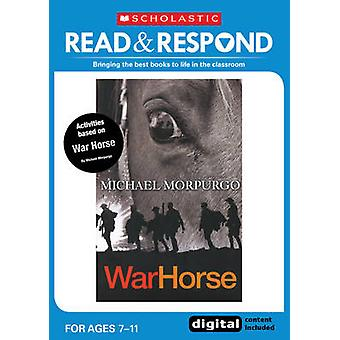 War Horse by Pam Dowson - 9781407160634 Book