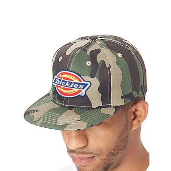 DICKIES Camouflage Muldoon casquette Snapback