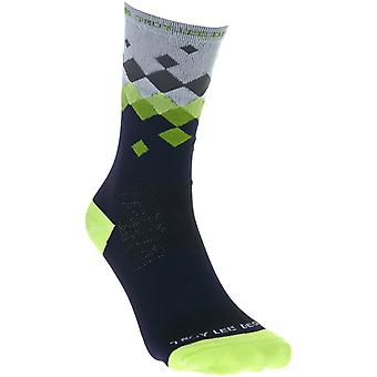 Troy Lee Designs Blue Ace Performance Crew Astro Socks