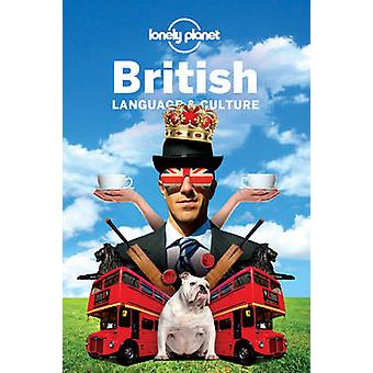 British Language & Culture (3rd Revised edition) by Lonely Planet - 9
