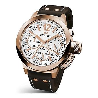 TW steel watches chronograph CEO canteen collection CE-1019R