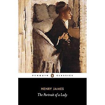 O retrato de uma senhora (Penguin Classics)