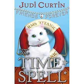 Die Zeit-Zauber. Judi Curtin