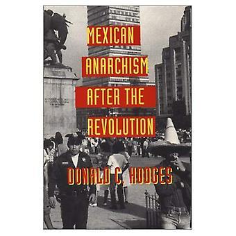 Meksikanske anarkisme etter revolusjonen