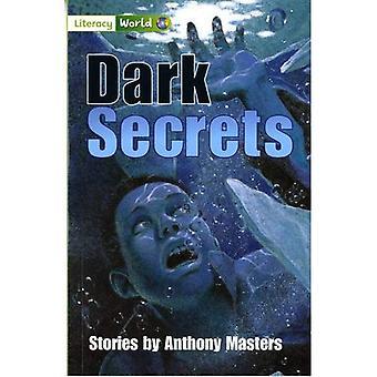 L'alphabétisation mondiale Fiction étape 3 sombres Secrets (alphabétisation mondiale nouvelle édition)
