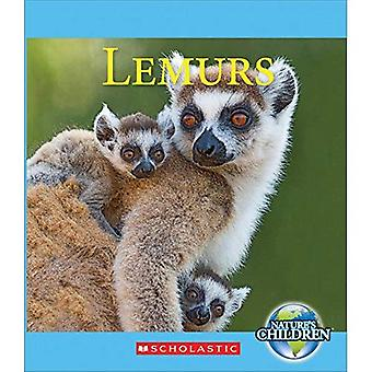 Lemurs (Nature's Children)