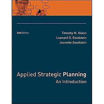 Anvendt strategisk planlægning: En introduktion