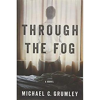 À travers le brouillard