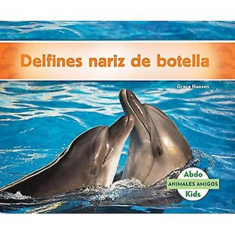 Delfines Nariz de Botella (Bottlenose Dolphins) (Animales Amigos (Animal Friends))