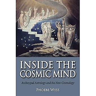 In der kosmischen Geist: archetypische Astrologie und die neue Kosmologie