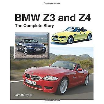 BMW Z3 y Z4