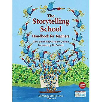 Berättande skola, den: Handbok för lärare (berättande skolor)