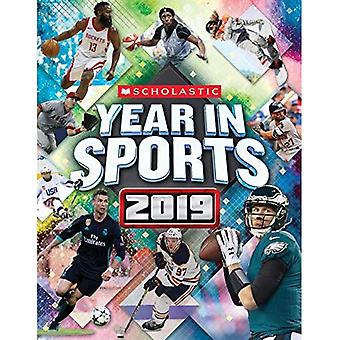 Scholastic Year in Sports (Scholastic Year in Sports)