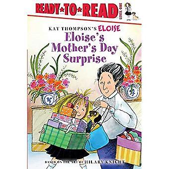 Sorpresa de día de la madre de Eloise (Eloise libros)