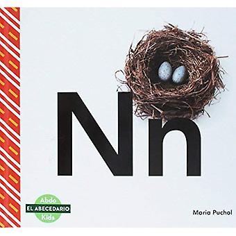NN (Spanish Language) (El Abecedario (the Alphabet))