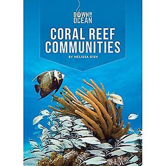 Coral Reef samhällen