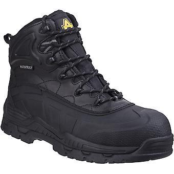 Amblers Mens & Womens FS430 Hybrid Waterproof Safety Boots