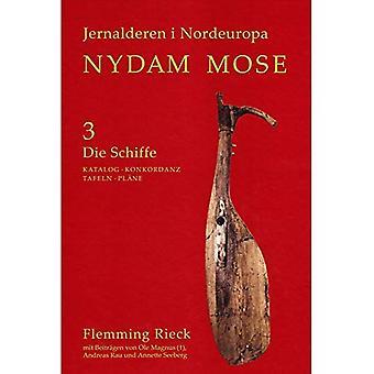 Konnte Mose (Jütland archäologischen Gesellschaft Publikationen)