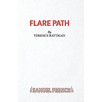 Flare Path by Rattigan & Terence