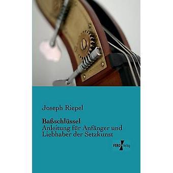 Baschlssel por Riepel & Joseph