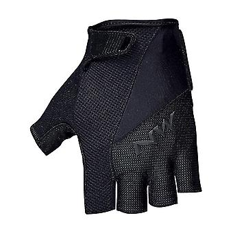 Northwave Black Flash 2 Fingerless Cycling Gloves