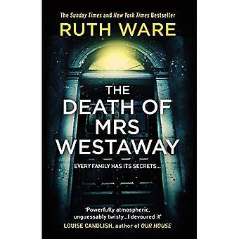 La mort de Mme Westaway
