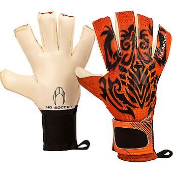 HO Soccer Supremo Pro II Totem Roll/Neg Goalkeeper Gloves Size