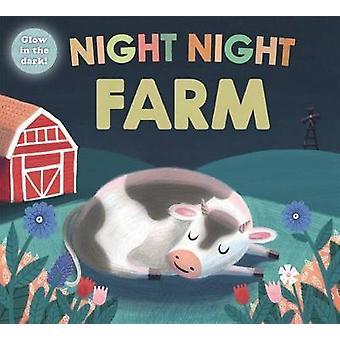 Night Night Farm by Roger Priddy - 9780312521639 Book