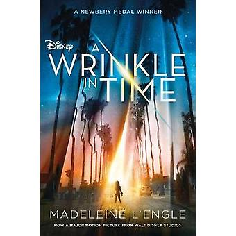 A Wrinkle in Time by Madeleine L'Engle - 9780374308032 Book