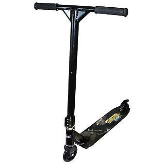 Ozbozz Torq Radical Black Scooter